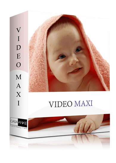 pachet video botez maxi